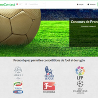 PronoContest