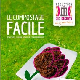 """Lancement de l'opération """"compostage en jardin public"""" -- Toulouse"""